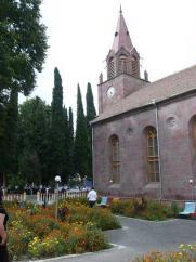 kirchturm uhr